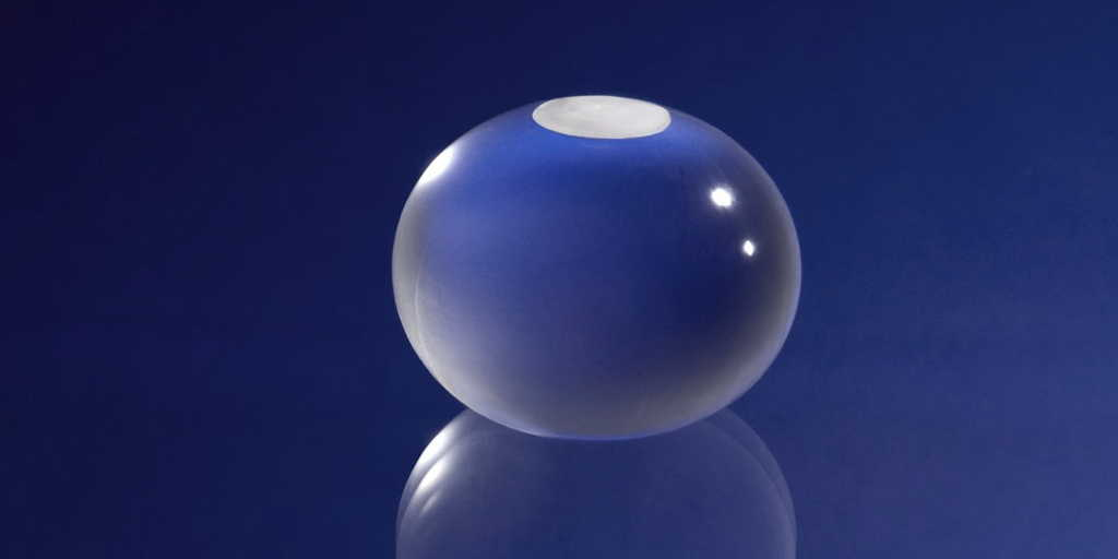 Magenballon 6 Monate zur Gewichtsreduktion