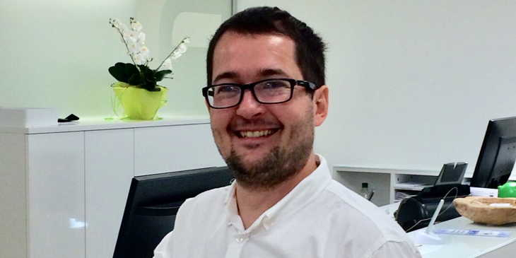 Dr. med. Julian Hägele